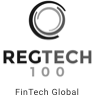 REGTECH 100 award icon