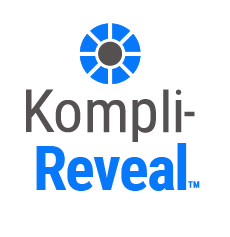 Kompli Reveal logo